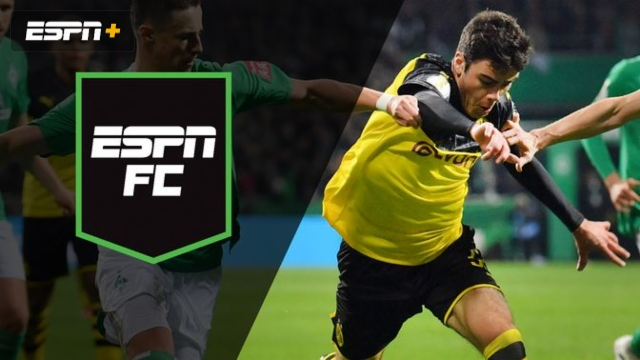 Tue, 2/4 - ESPN FC: Reyna's goal helps land a win?
