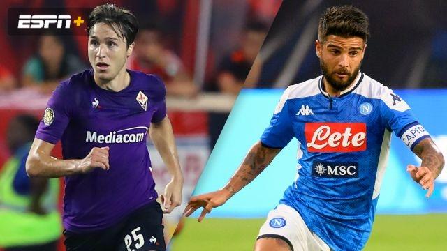 Fiorentina vs. Napoli (Serie A)