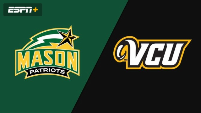 George Mason vs. VCU (W Basketball)