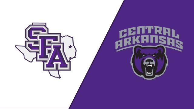 Stephen F. Austin vs. Central Arkansas (Game 7) (Baseball)