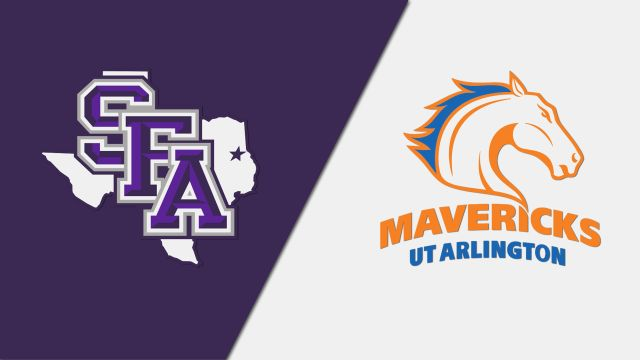 Stephen F. Austin vs. UT Arlington (Women's NIT)