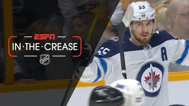 Sat, 4/28 - In the Crease