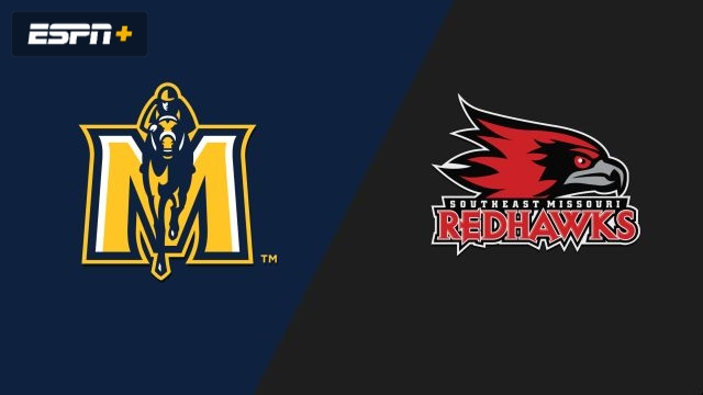 Murray State vs. Southeast Missouri State (W Basketball)