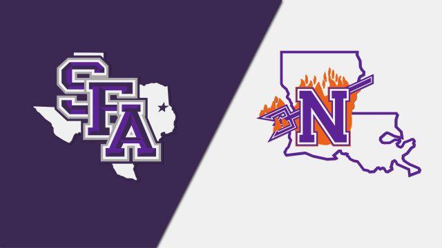 Stephen F. Austin vs. Northwestern State (W Basketball)