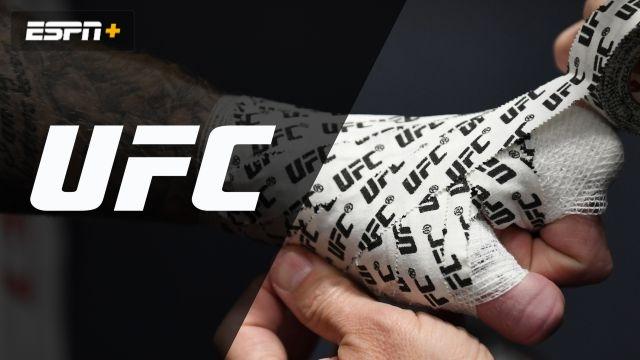UFC 245 Pre-Show: Usman vs. Covington