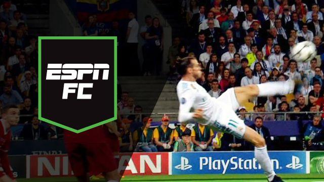Sat, 5/26 - ESPN FC