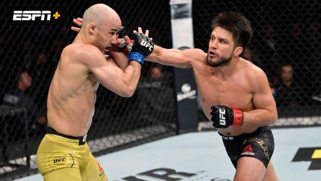 UFC 238: Cejudo vs. Moraes (Main Card)