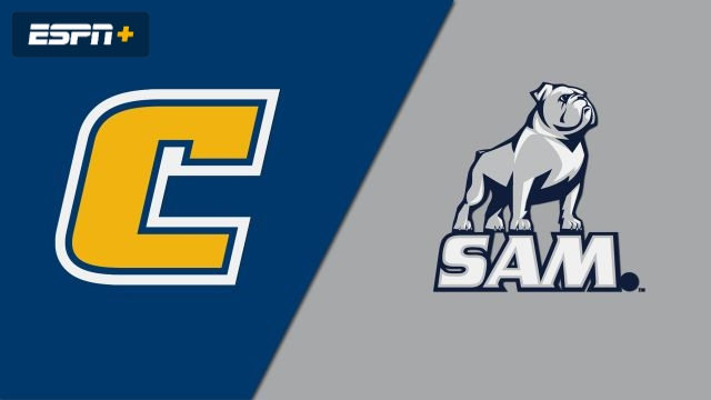 Chattanooga vs. Samford (W Basketball)
