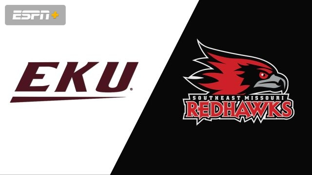 Eastern Kentucky vs. Southeast Missouri State (W Volleyball)