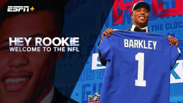 Hey Rookie: 2018 (Ep. 4)