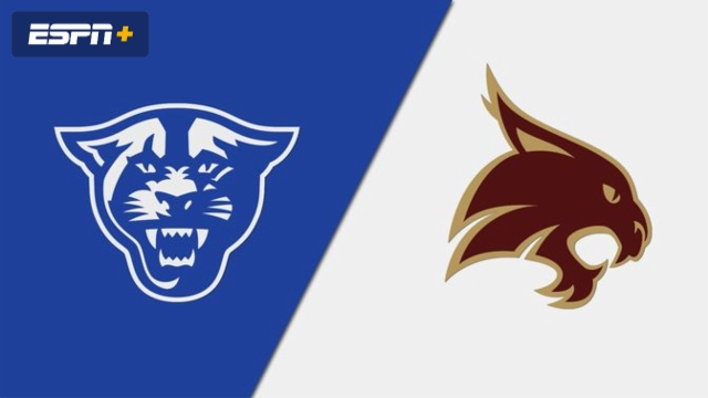 Georgia State vs. Texas State (M Basketball)