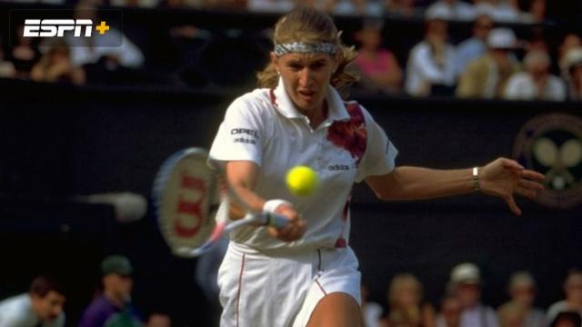 1995 Wimbledon Film