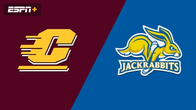 Central Michigan vs. South Dakota State (W Basketball)
