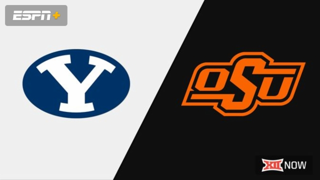 BYU vs. #17 Oklahoma State (Baseball)