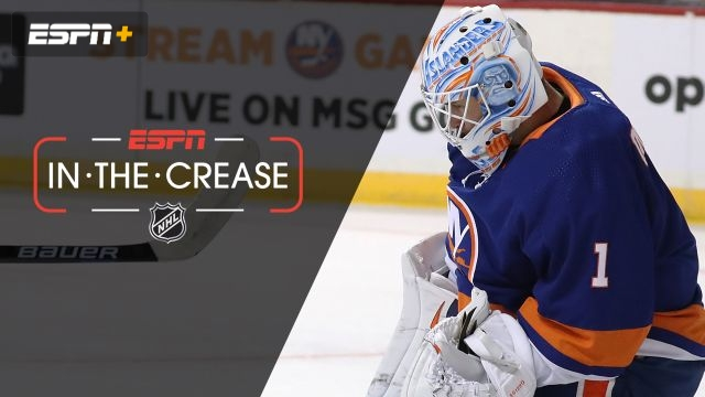 Wed, 11/6 - In The Crease: Isles aim for ten
