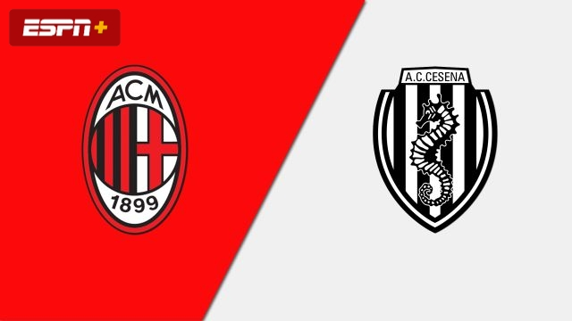 AC Milan vs. Cesena (International Friendly)