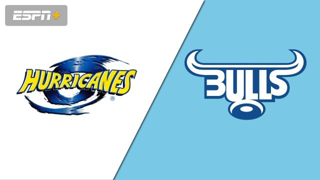 Hurricanes vs. Bulls (Quarterfinal) (Super Rugby)