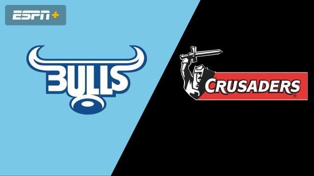 6d238915ad7 Bulls vs. Crusaders (Super Rugby)