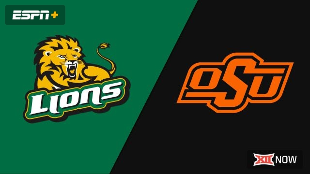 Southeastern Louisiana vs. Oklahoma State (M Basketball)