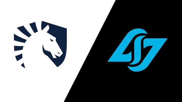 7/22 Team Liquid vs Counter Logic Gaming