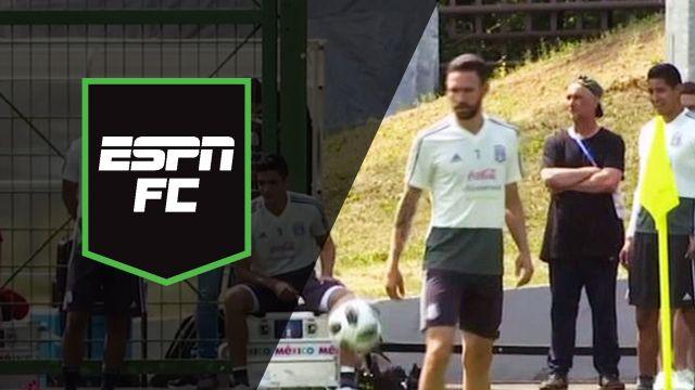 Sat, 6/30 - ESPN FC