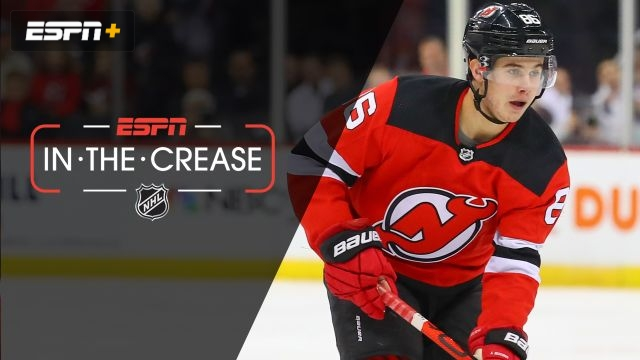 Fri, 10/18 - In the Crease: Devils search for first win
