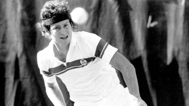 1980 McEnroe v Connors