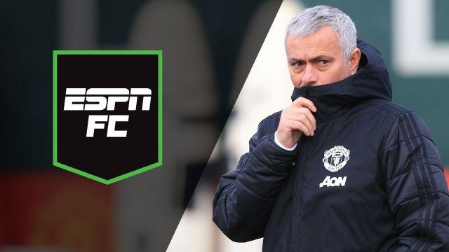 Thu, 12/13 - ESPN FC: Mourinho's mixed signals