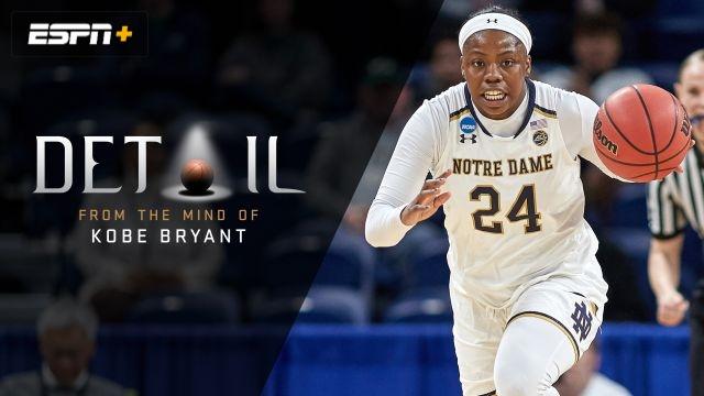 Kobe Bryant: Breaking Down Arike Ogunbowale