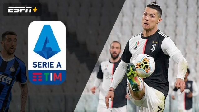 Sun, 3/08 Serie A Weekly Highlights: Can Juve reclaim the top?