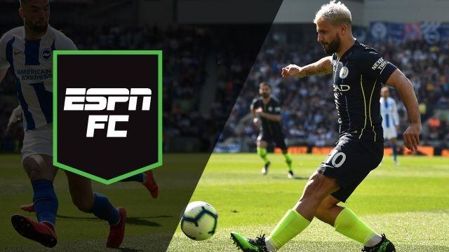 Sun, 5/12 - ESPN FC: Premier League race comes to a close