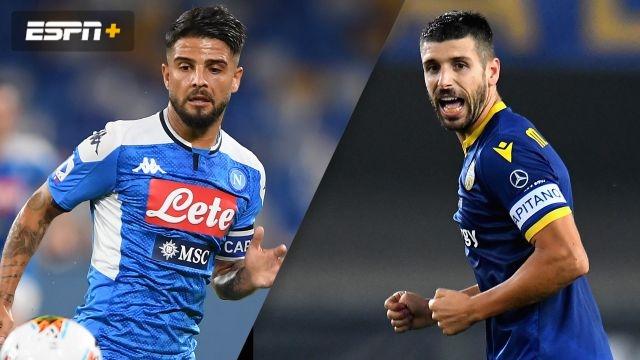 Napoli vs. Hellas Verona (Serie A)