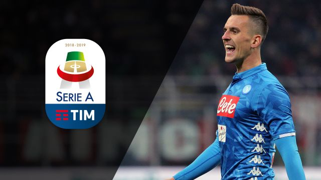 Thu, 2/7 - Serie A Weekly Preview Show: Milik ready for Fiorentina