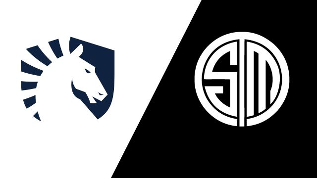6/24 Team Liquid vs TSM