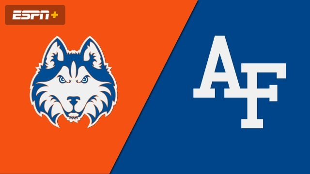 Houston Baptist vs. Air Force (First Round) (M Soccer)