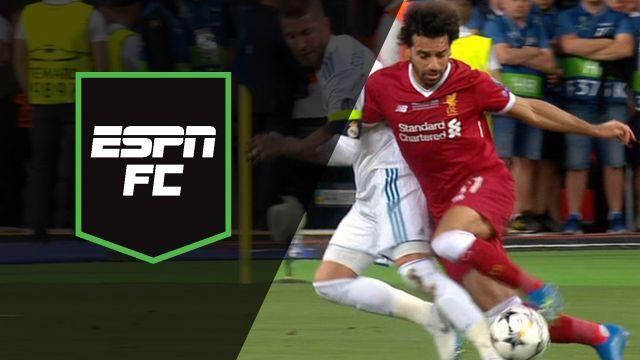 Tue, 8/14 - ESPN FC