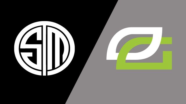 7/21 TSM vs OpTic Gaming
