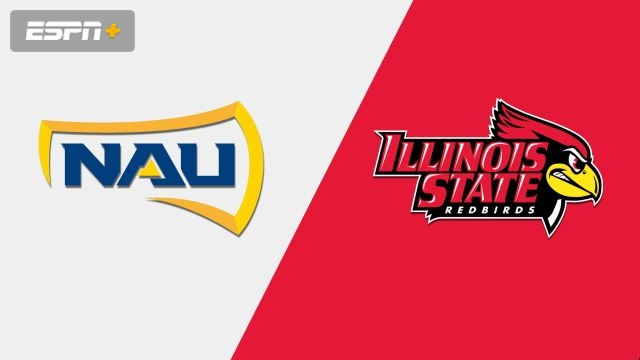 Northern Arizona vs. Illinois State (Football)