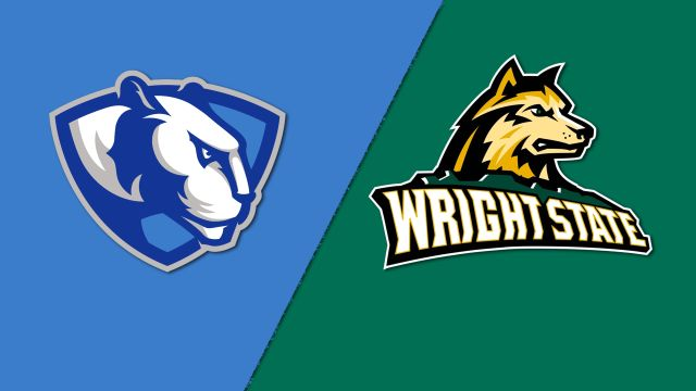 Eastern Illinois vs. Wright State (M Soccer)