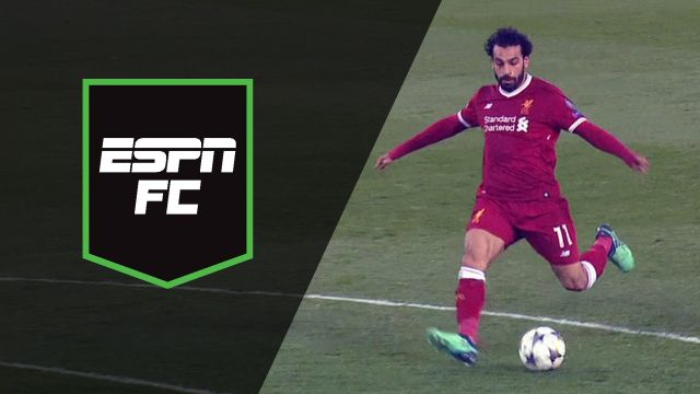 Fri, 5/25 - ESPN FC