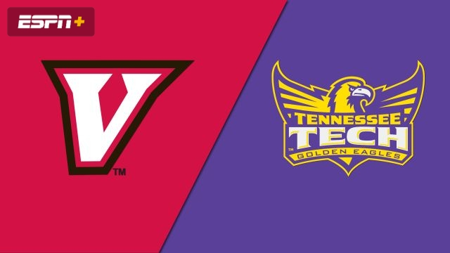 Virginia-Wise University vs. Tennessee Tech (Football)