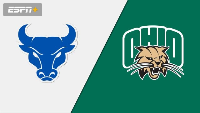 Buffalo vs. Ohio (W Volleyball)
