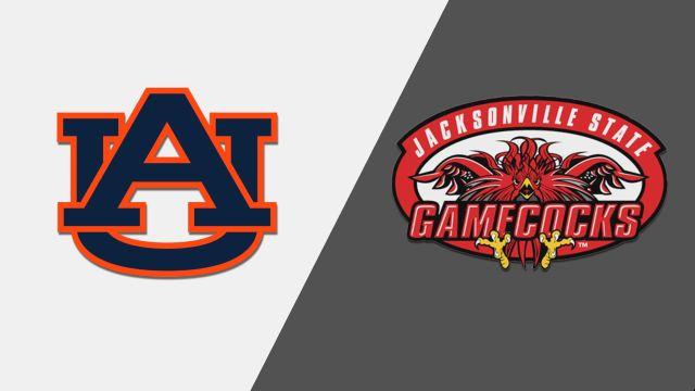#21 Auburn vs. Jacksonville State (Baseball)