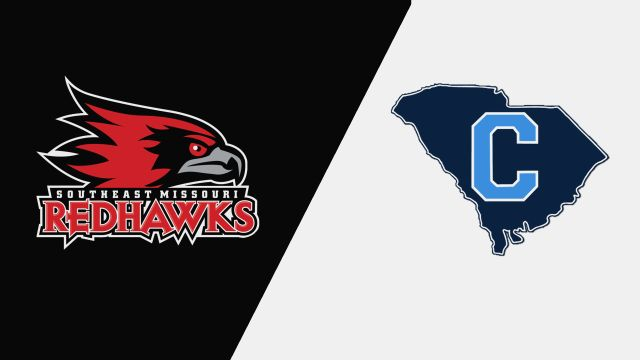 Southeast Missouri State vs. The Citadel (M Basketball)