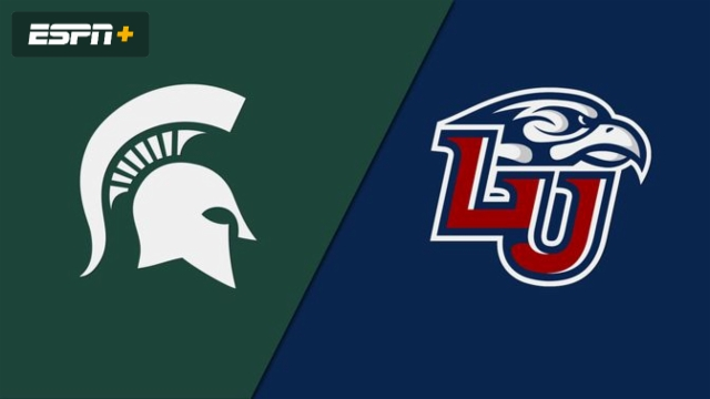 Michigan State vs. Liberty (M Lacrosse)