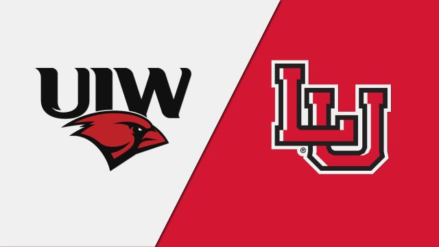 Incarnate Word vs. Lamar (W Basketball)
