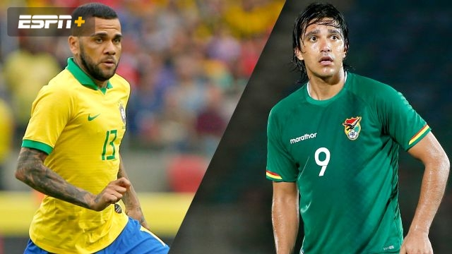 Brazil vs. Bolivia (Group Stage) (Copa America)