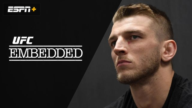 UFC 243 Embedded (Ep.4)