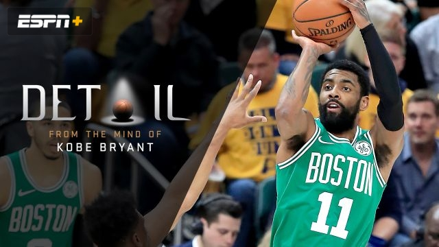 Kobe Bryant: Breaking Down Kyrie Irving
