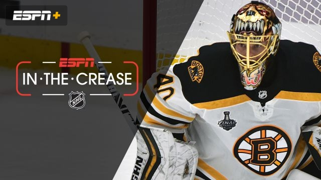 Mon, 6/10 - In the Crease: Bruins look to force Game 7